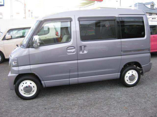 「日産」「クリッパーリオ」「コンパクトカー」「徳島県」の中古車8