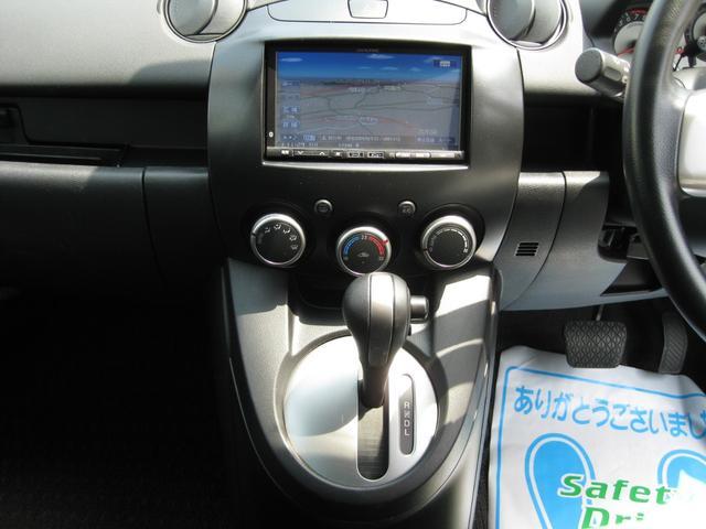 13C-V スマートキー キセノンライト ナビ TV(13枚目)