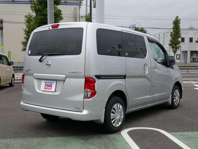「日産」「NV200バネットバン」「ミニバン・ワンボックス」「香川県」の中古車14