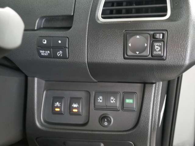 2.0 ハイウェイスター Vセレクション+Safety S-HYBRID アドバンスドセーフティ PKG MM514D-L+後席(10枚目)