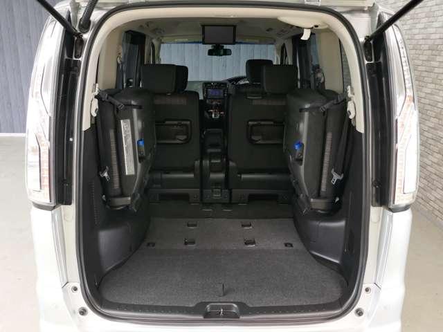 2.0 ハイウェイスター Vセレクション+Safety S-HYBRID アドバンスドセーフティ PKG MM514D-L+後席(16枚目)