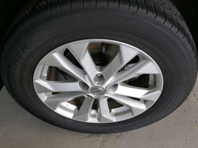 2.0 20X ハイブリッド エマージェンシーブレーキパッケージ 4WD Nissan Connectナビ(19枚目)