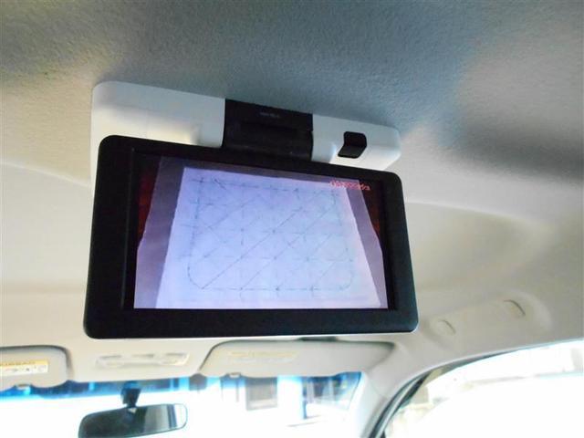 G フルセグ メモリーナビ DVD再生 後席モニター バックカメラ ETC 電動スライドドア HIDヘッドライト 記録簿(13枚目)