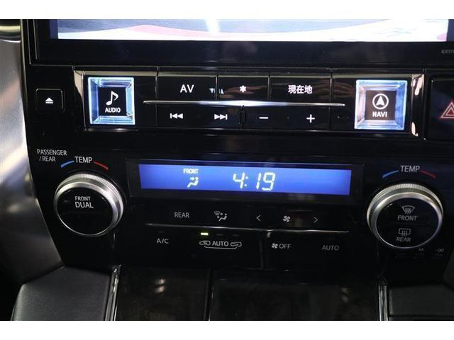 2.5Z Gエディション サンルーフ フルセグ メモリーナビ DVD再生 後席モニター バックカメラ ETC 両側電動スライド LEDヘッドランプ 乗車定員7人 3列シート ワンオーナー 記録簿(12枚目)