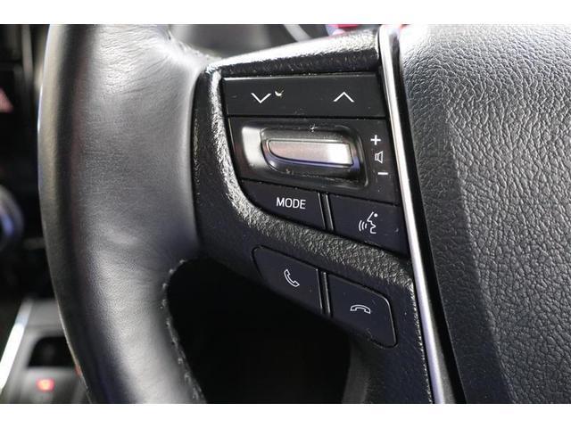 2.5Z Gエディション サンルーフ フルセグ メモリーナビ DVD再生 後席モニター バックカメラ ETC 両側電動スライド LEDヘッドランプ 乗車定員7人 3列シート ワンオーナー 記録簿(17枚目)