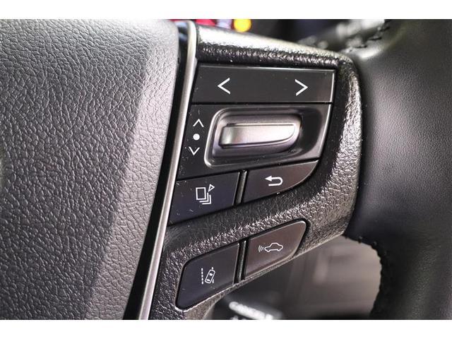 2.5Z Aエディション フルセグ メモリーナビ DVD再生 バックカメラ 衝突被害軽減システム ETC 両側電動スライド LEDヘッドランプ 乗車定員7人 3列シート ワンオーナー 記録簿(14枚目)
