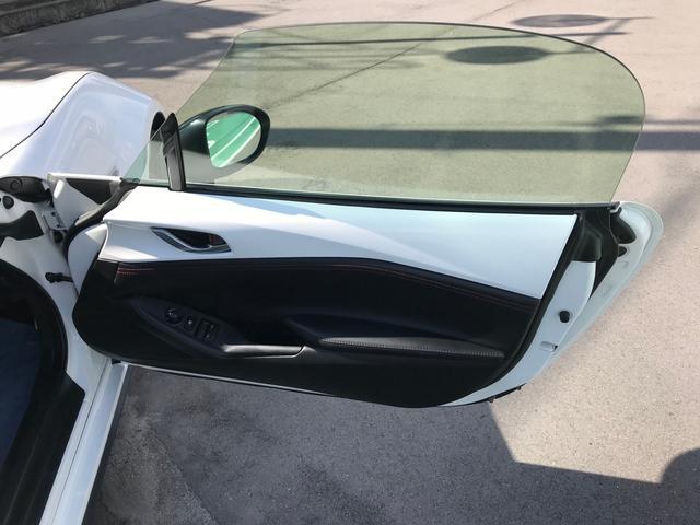 マツダ ロードスター RS レカロ ナビ TV バックカメラ LEDヘッドライト