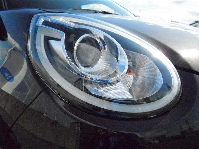 シルク SAII フルセグTV LEDヘッドライト(19枚目)