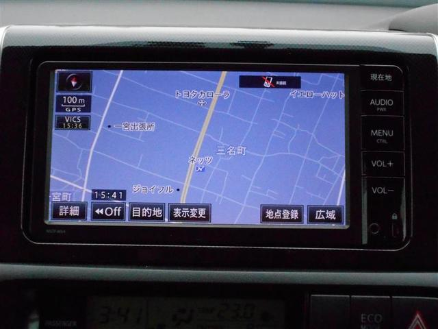 1.8G メモリーナビ バックカメラ 純正アルミホイール(9枚目)