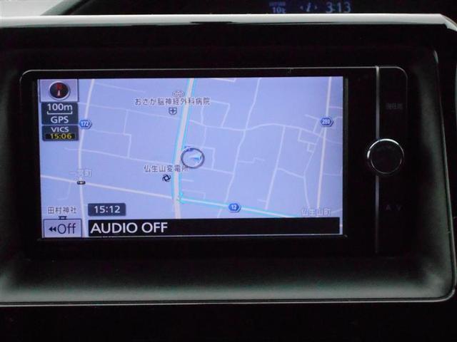 ZS フルセグTV LEDヘッドライト ETC 後席モニター(7枚目)