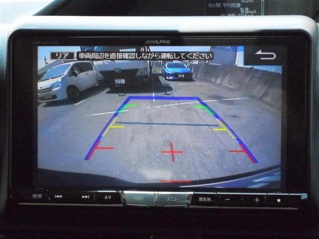 ZS サンルーフ フルセグ バックカメラ LEDヘッドライト(8枚目)