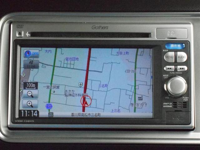G メモリーナビ ワンセグTV ETC バックカメラ(8枚目)