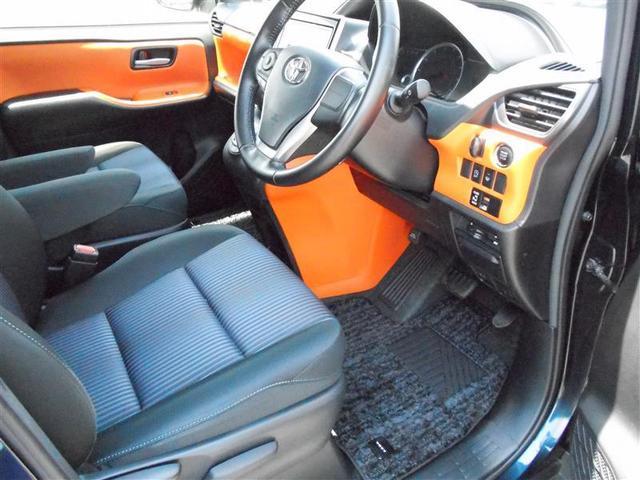 ZS フルセグ 4WD メモリーナビ ETC 後席モニタ(4枚目)