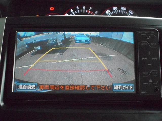 ZS 煌 HDDナビ フルセグTV バックカメラ ETC(10枚目)