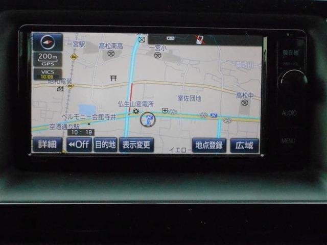 ZS メモリーナビ フルセグTV バックカメラ ワンオーナー(9枚目)
