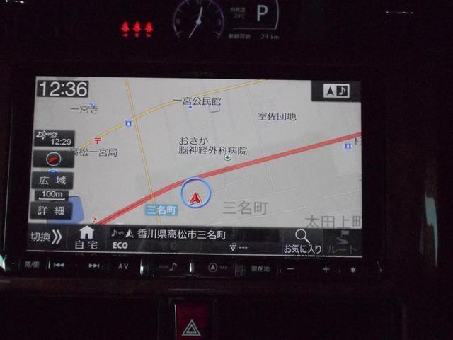 「ダイハツ」「トール」「ミニバン・ワンボックス」「香川県」の中古車8