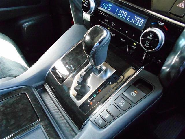 2.5Z Gエディション フルセグ DVD再生 後席モニター バックカメラ 衝突被害軽減システム ETC 両側電動スライド LEDヘッドランプ 乗車定員7人 3列シート ワンオーナー 記録簿(11枚目)