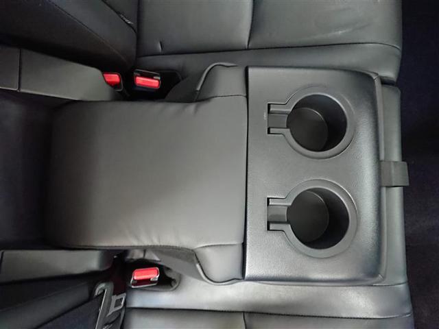 TX Lパッケージ 革シート サンルーフ 4WD フルセグ メモリーナビ DVD再生 バックカメラ ETC LEDヘッドランプ ワンオーナー 記録簿(15枚目)