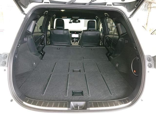 プログレス 4WD フルセグ メモリーナビ DVD再生 バックカメラ 衝突被害軽減システム ETC ドラレコ LEDヘッドランプ 記録簿 アイドリングストップ(16枚目)