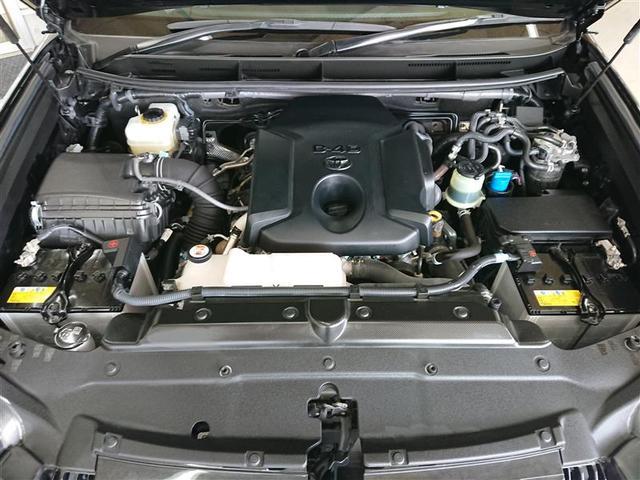 TX Lパッケージ・G-フロンティア 革シート サンルーフ 4WD フルセグ メモリーナビ DVD再生 バックカメラ ETC LEDヘッドランプ 乗車定員7人 ワンオーナー フルエアロ 記録簿 ディーゼル(18枚目)