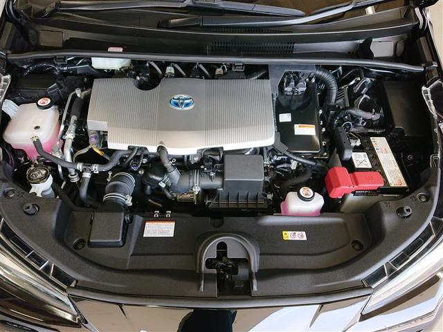 S メモリーナビ バックカメラ 衝突被害軽減システム ETC LEDヘッドランプ アイドリングストップ(18枚目)