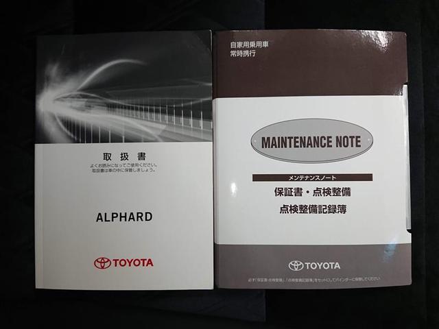 2.5S Cパッケージ フルセグ メモリーナビ DVD再生 後席モニター バックカメラ ETC 両側電動スライド LEDヘッドランプ 乗車定員7人 3列シート 記録簿(19枚目)