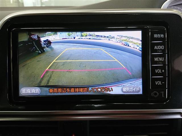 G ワンセグ メモリーナビ バックカメラ 衝突被害軽減システム ETC ドラレコ 両側電動スライド LEDヘッドランプ ウオークスルー 乗車定員7人 3列シート 記録簿 アイドリングストップ(9枚目)