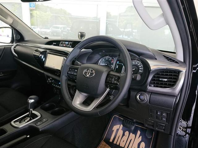 Z 4WD フルセグ メモリーナビ DVD再生 ミュージックプレイヤー接続可 バックカメラ 衝突被害軽減システム ETC LEDヘッドランプ ワンオーナー 記録簿 アイドリングストップ ディーゼル(4枚目)
