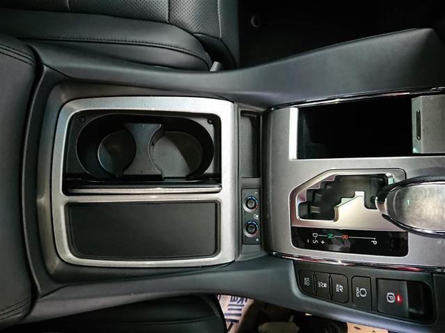 エグゼクティブラウンジS 革シート サンルーフ 4WD フルセグ メモリーナビ DVD再生 ミュージックプレイヤー接続可 後席モニター バックカメラ 衝突被害軽減システム ETC 両側電動スライド LEDヘッドランプ 記録簿(9枚目)