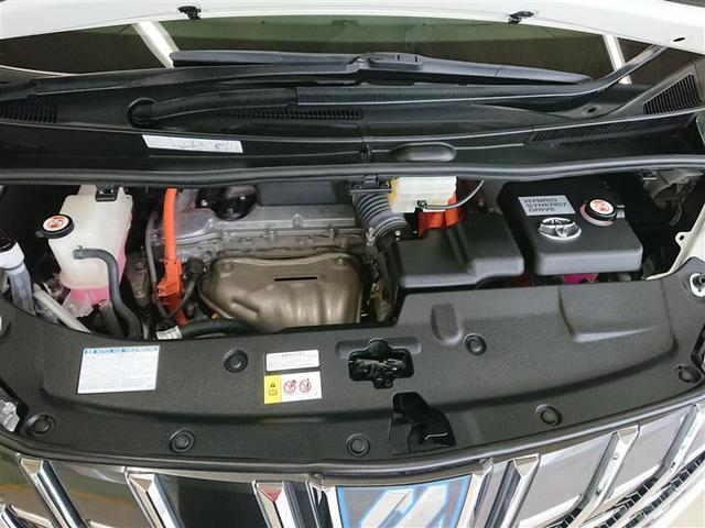 エグゼクティブラウンジS 革シート サンルーフ 4WD フルセグ メモリーナビ DVD再生 ミュージックプレイヤー接続可 後席モニター バックカメラ 衝突被害軽減システム ETC 両側電動スライド LEDヘッドランプ 記録簿(18枚目)