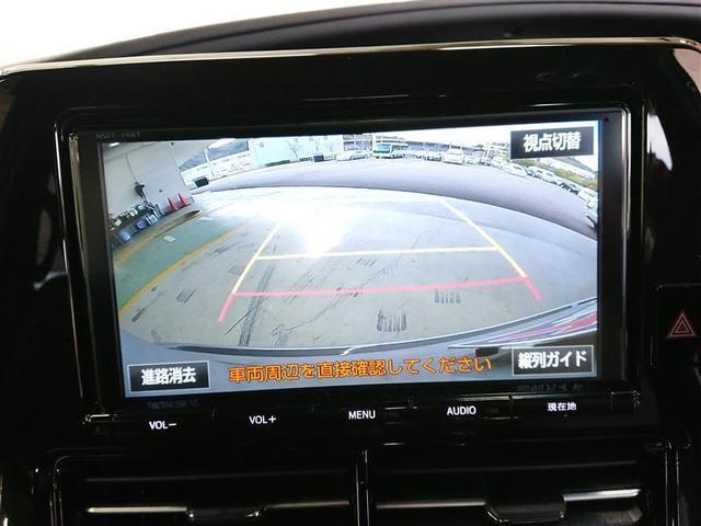 アエラス プレミアム 両側パワースライドドア フルセグTV(7枚目)