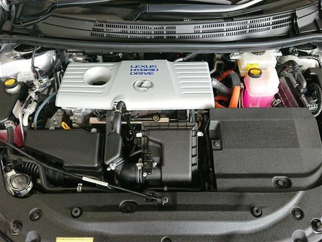 CT200h バージョンC HDDナビ フルセグTV ETC(20枚目)