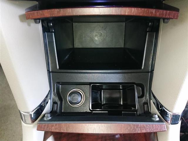 A15 Gパッケージリミテッド メモリーナビ ワンセグTV(8枚目)