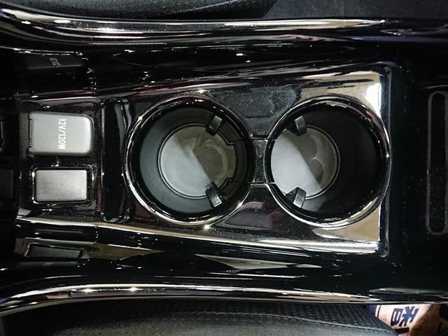Sセーフティプラス メモリーナビ フルセグTV バックカメラ ETC ドライブレコーダー 試乗車(8枚目)