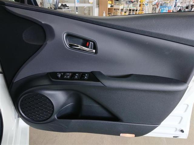 Sセーフティプラス メモリーナビ フルセグTV バックカメラ ETC ドライブレコーダー 試乗車(11枚目)
