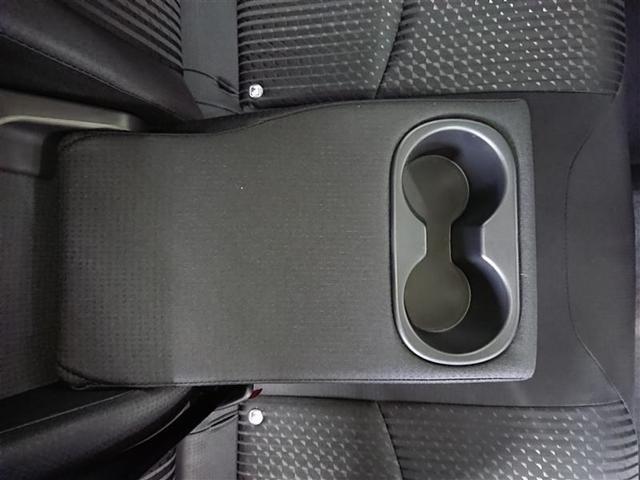 Sセーフティプラス メモリーナビ フルセグTV バックカメラ ETC ドライブレコーダー 試乗車(14枚目)