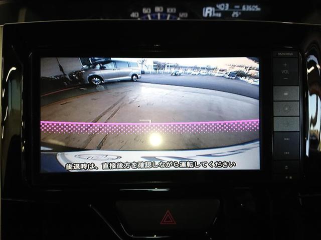カスタムRS メモリーナビ フルセグTV バックカメラ ETC ワンオーナー(9枚目)