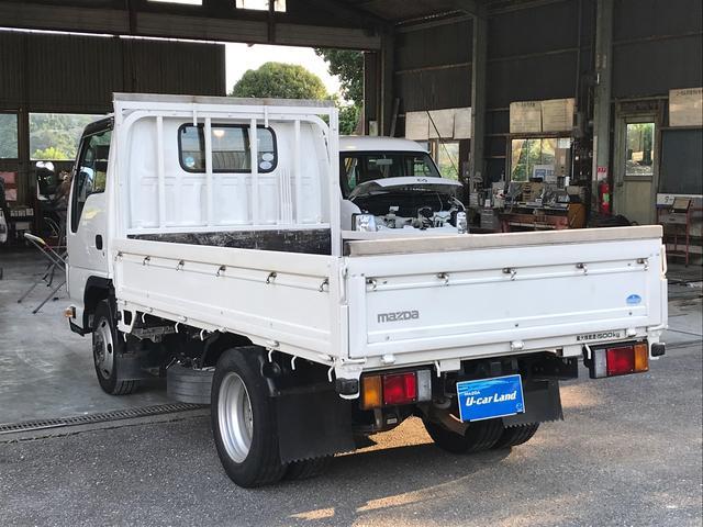 「マツダ」「タイタントラック」「トラック」「高知県」の中古車7