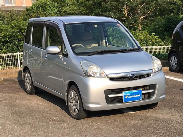 「スバル」「ステラ」「コンパクトカー」「高知県」の中古車3