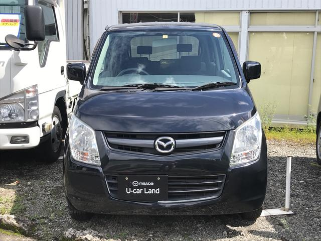 「マツダ」「AZ-ワゴン」「コンパクトカー」「高知県」の中古車2