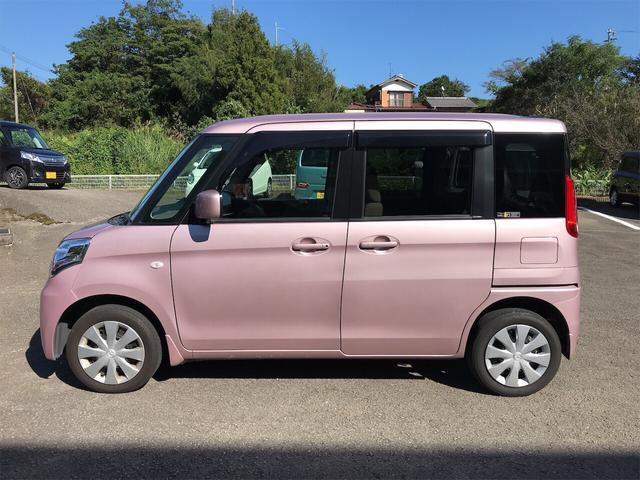 「マツダ」「フレアワゴン」「コンパクトカー」「高知県」の中古車8