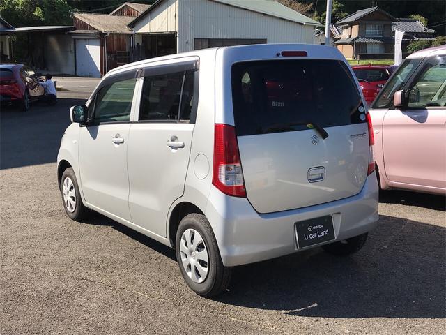 「スズキ」「ワゴンR」「コンパクトカー」「高知県」の中古車7