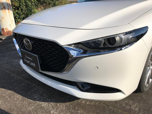 「マツダ」「MAZDA3セダン」「セダン」「高知県」の中古車9