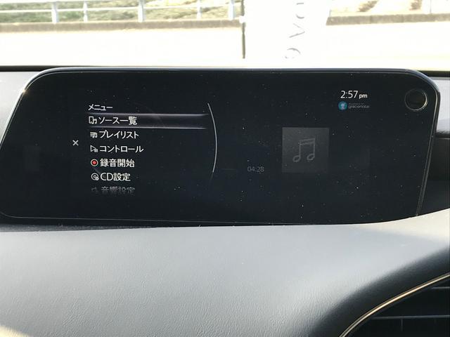 「マツダ」「MAZDA3セダン」「セダン」「高知県」の中古車40