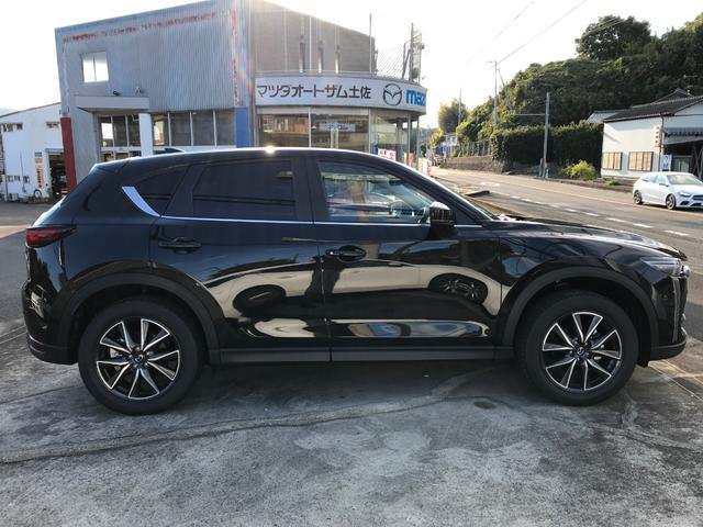 「マツダ」「CX-5」「SUV・クロカン」「高知県」の中古車4