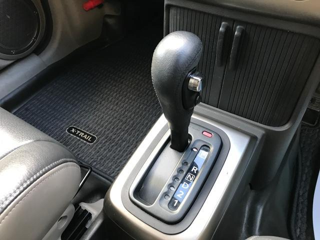 「日産」「エクストレイル」「SUV・クロカン」「高知県」の中古車25