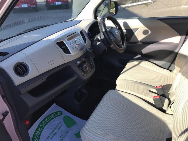 「スズキ」「ワゴンR」「コンパクトカー」「高知県」の中古車14