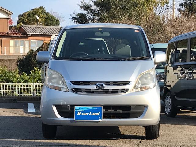 「ダイハツ」「ムーヴ」「コンパクトカー」「高知県」の中古車2