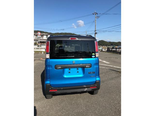 「スズキ」「スペーシアギア」「コンパクトカー」「高知県」の中古車2