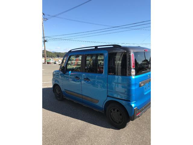 「スズキ」「スペーシアギア」「コンパクトカー」「高知県」の中古車5